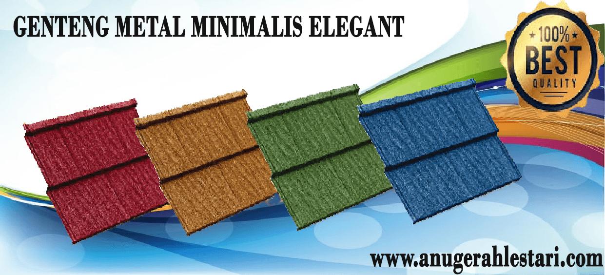 genteng minimalis elegant