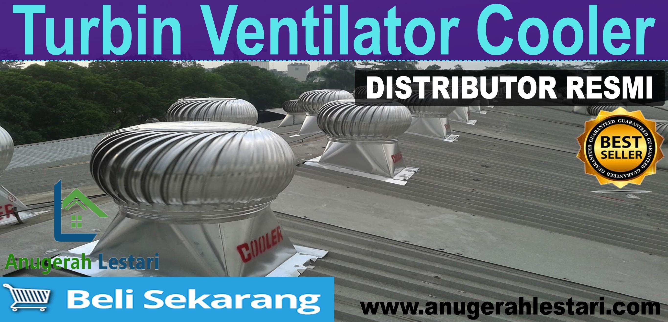 pabrik turbin ventilator